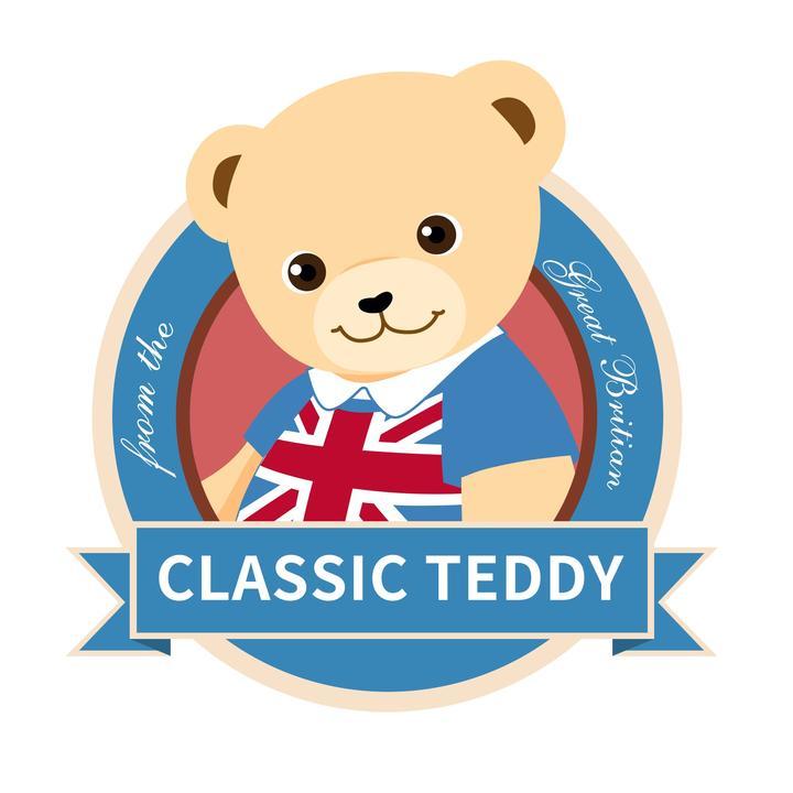 精典泰迪熊