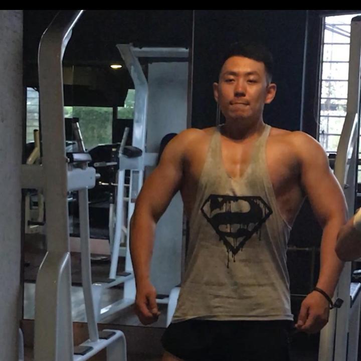健身BOSS老胡