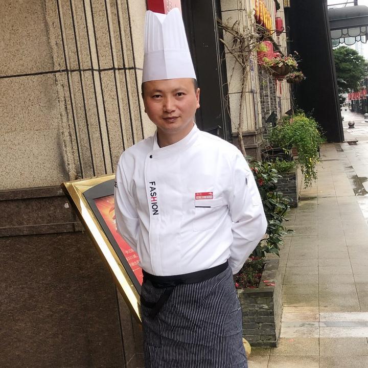 一起学做菜【唐金龙】