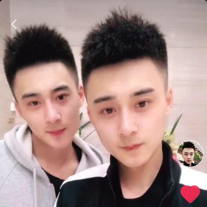 健康兄弟(双胞胎)🔥一直在努力