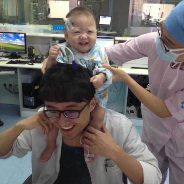 奶爸医生黄呱呱