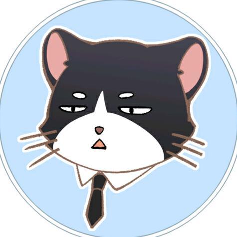 猫总白一航