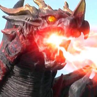 黑暗葛兰(怪兽联盟)