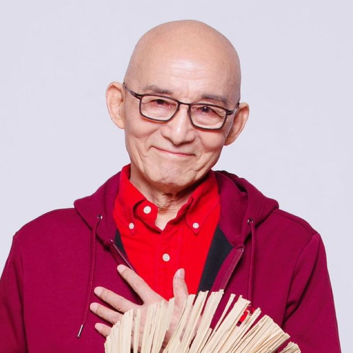 济公爷爷·游本昌