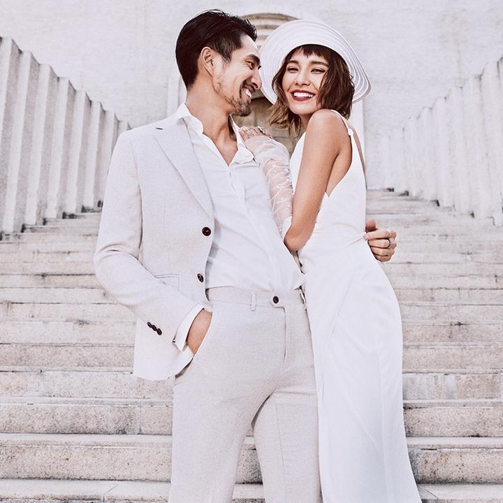 聚焦旅拍婚纱摄影