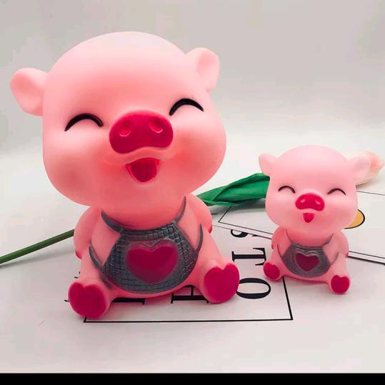 开心玩具小动画