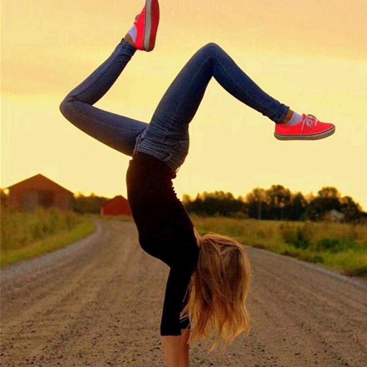 静姐爱健身