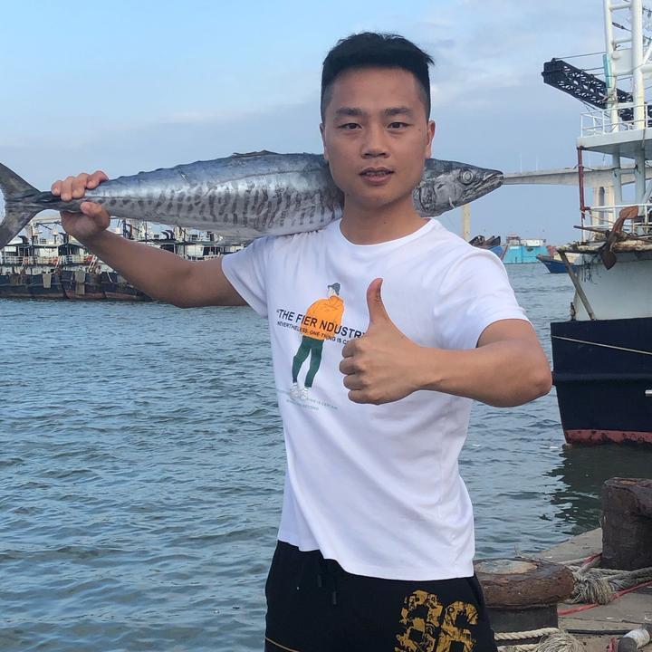 小李子海鲜渔港直发