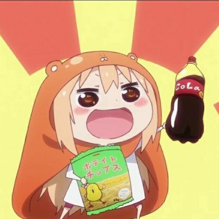 可乐就是力量
