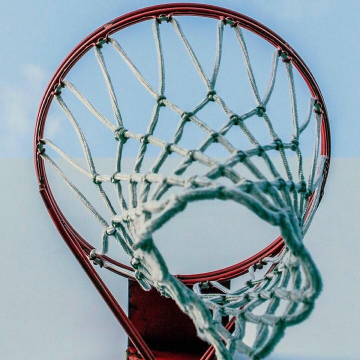 篮球大不同