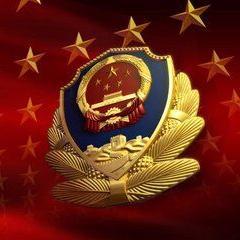 新疆高速交警