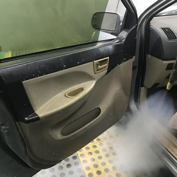 德州祥路蒸汽洗车总厂