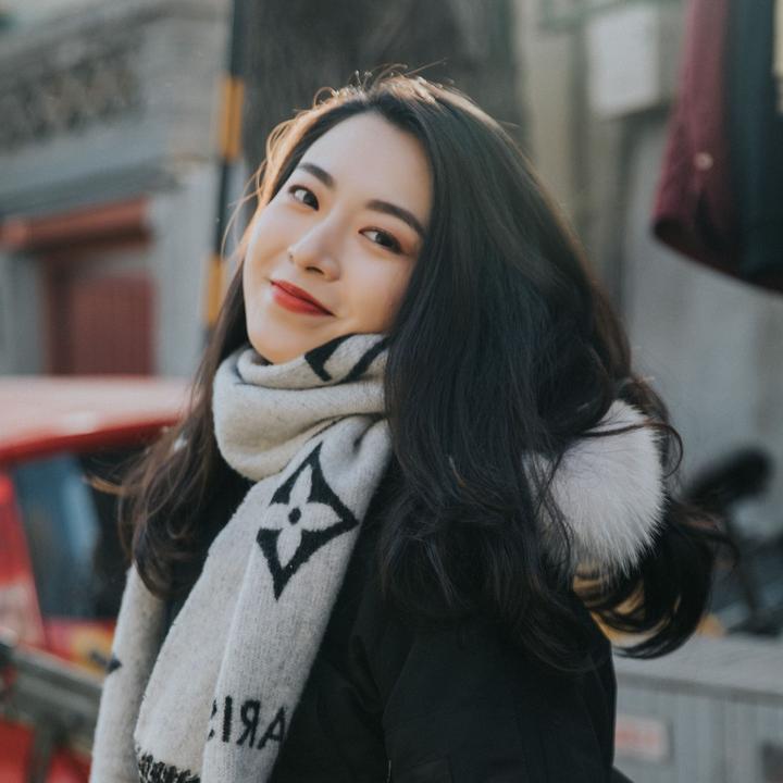 闵静Jing