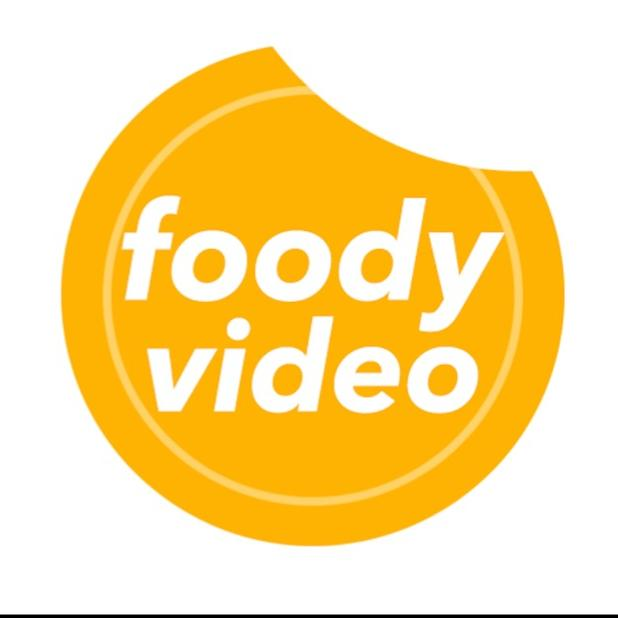 foodyvideo吃货视频