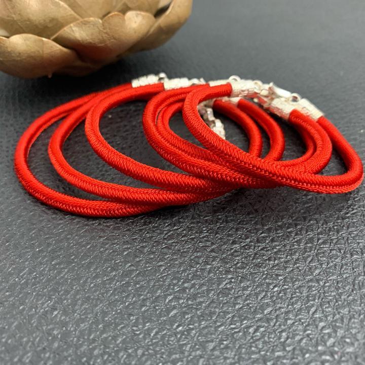 玲珑绳艺阁-手工编绳教程