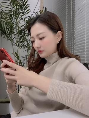 抖音徐璐LULU的视频