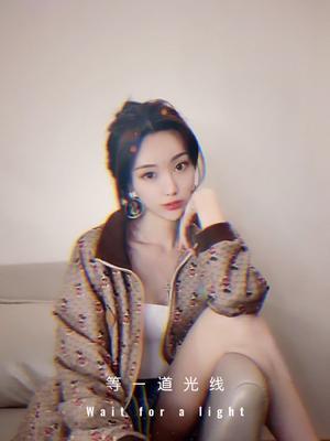 抖音魏魏Muki的视频